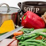 Les bienfaits de la cuisson à la vapeur douce